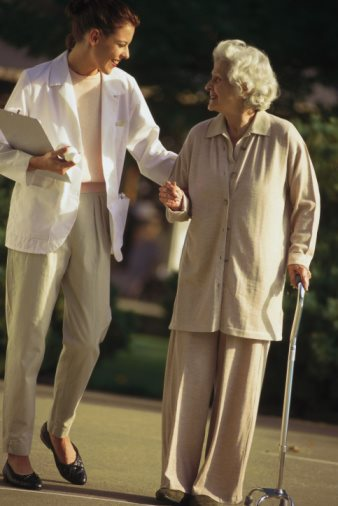 What You Need to Know About Assisted Living
