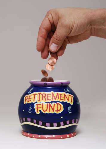 The Retirement Annuity