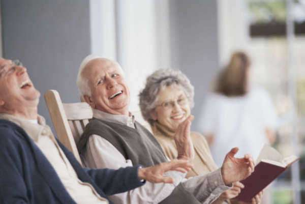 Understanding Retirement Communities